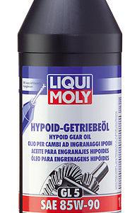 Transmis.õli 85W-90 GL5 1L Hüpoid LM