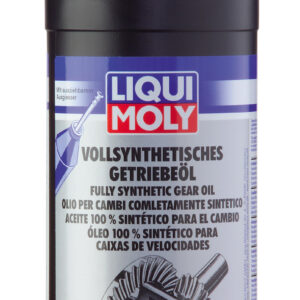 Transmis.õli 75W90 GL5 Liqui-Moly