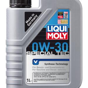 Õli VOLVO 0W30 1L SPECIAL TEC V  ACEA A5/B5