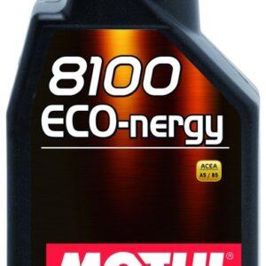 MOTUL 8100 ECO-NERGY 0W30 1L VOLVO