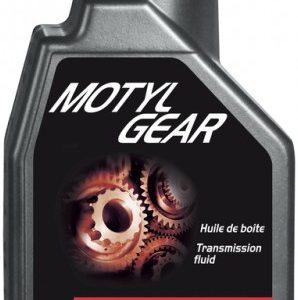 MOTUL MOTYLGEAR 75W80 1L GL-4 / GL-5