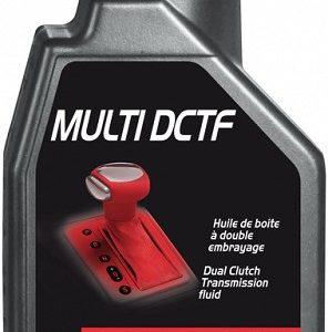 MOTUL DSG käigukastiõli 1L MULTI DCTF