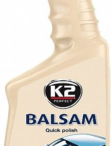 K2 BALSAM KIIRVAHA 700ML/PIHUSTI