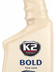 K2 REHVI hooldus- JA puhastusaine , rehviläige 700ML