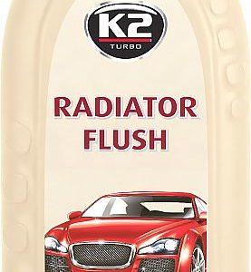 K2 Jahutussüsteemi läbipesuaine Radiator Flush  250ML