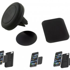 Telefonihoidja magnetiga AutoMax