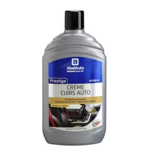 Nahahooldus Prestige/TurtleWax 500ml