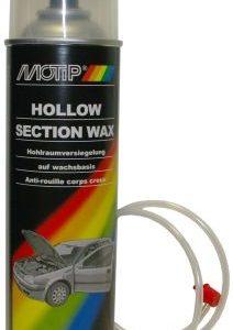Sisevaha, läbipaistev 500ml aerosool MOTIP