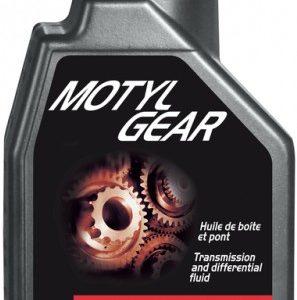 MOTUL MOTYL GEAR 75W90 GL4/GL5 1L