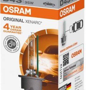 PIRN D4S 35W OSRAM OE Xenarc