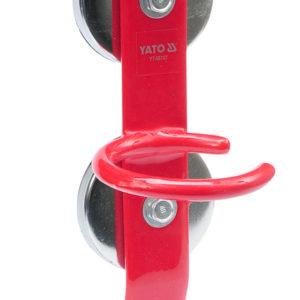 Magnetiga tööriista hoidija ( trell, padrunid jne) > 15KG YATO