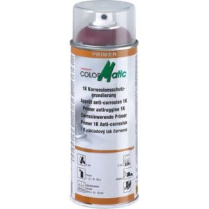 Colormatic Happekrunt 400ml ühekomponentne