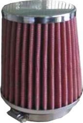 Koonusfilter carbon