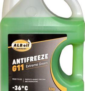 Jahutusvedelik -36 ALB roheline 5kg