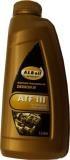 Automaatkäigukastiiõli ATF DEXRON III 1L