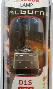Pirn D1S 4300K Xenon Blister 1tk