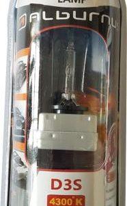 Pirn D3S 4300K Xenon  35W 42V
