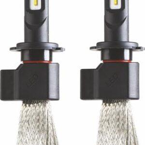 Pirn LED H7 40W 6000K 4000LM 9-30V