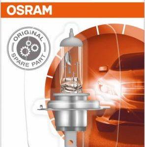Pirn H4 60/55W 12V OSRAM Blister 1tk