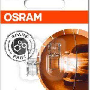 Pirn  W21W 12V W3X16D Blister 2tk OSRAM 7505