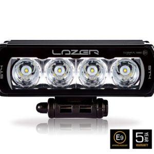 LISATULI ST4 Evolution Lazer 4136Lm 9-32V 47W 555m