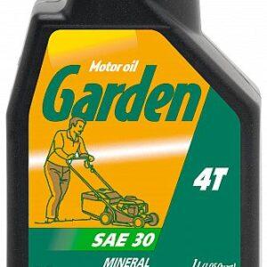 MOTUL aiamasinate õli  4T SAE 30 1L