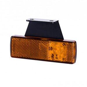9d4530dc6df KÜLJETULI LED KOLLANE PAREM 100X33MM JALAGA 12/24V