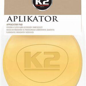 """K2 APLICATOR PAD POLEERIMISPADI 4"""""""