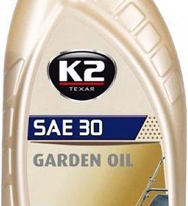 K2 4T  MURUNIIDUKI ÕLI SAE 30 600ML (MINERAAL)