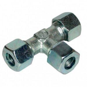 Piduritoru kiirliitmik kolmik 5mm