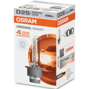 Pirn D2S 35W Osram Xenarc 4a