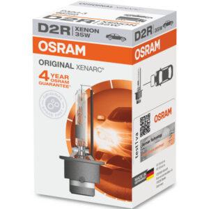 Pirn D2R 35W Osram Xenon Xenarc 4a garantii