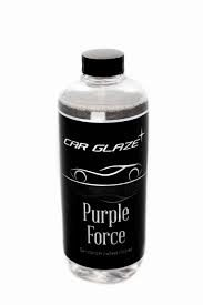Iron Remover lend rooste eemaldus 0,5L Purple Force CG