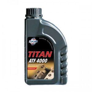 Transmis.õli Dexron III FUCHS 4000 Titan 1L 29934 toptec1200