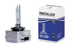 Xenon D3S 35W 42V 4150K Neolux 66340