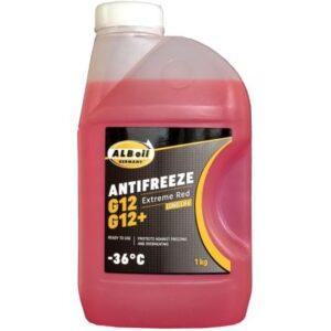 Jahutusvedelik -36 ALB punane 1kg