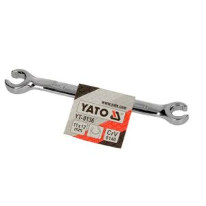 Piduritoruvõti 11/12mm YATO