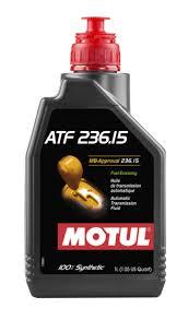 MOTUL ATF MB 236.15 1L