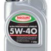 Õli 5W40 1L MEGUIN Ultra Performance Longlife