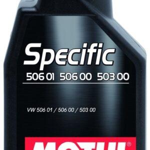 Mootoriõli 0W30 1L SPECIFIC 506 01 506 00