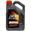MOTUL 8100 ECO-NERGY 5W30 5L FORD