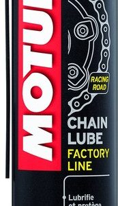 MOTUL C4 CHAIN LUBE FACTORY LINE KETIÕLI 400ML