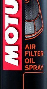 MOTUL A2 AIR FILTER OIL SPRAY 400ML