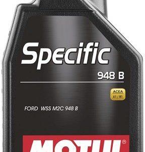 MOOTORI ÕLI FORD SPECIFIC 948B 5W20 1L