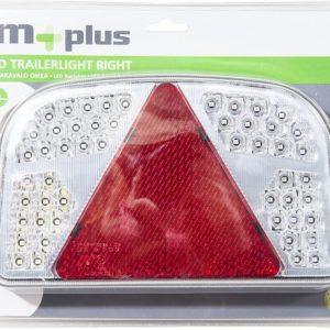 LED TAGATULI 12V PAREM 244X149X48MM