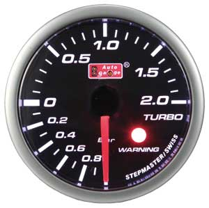 AG ELECTRICA TURBO 52MM