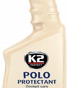 K2 MATT SALONGIHOOLDUSVAHEND 770ML PIHUSTI