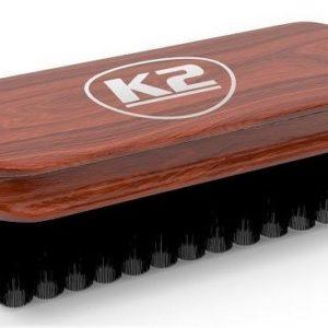 K2 AURON HARI nahk- ja polsterpindade puhastamiseks
