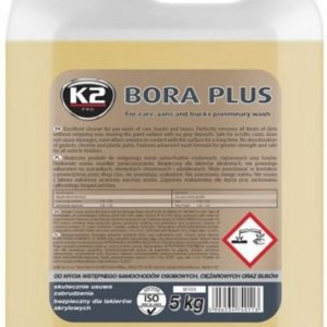 K2 LEOTUSPESUAINE KONTS 5L BORA PLUS