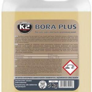K2  LEOTUSPESUAINE KONTS 5L BORA PLUS